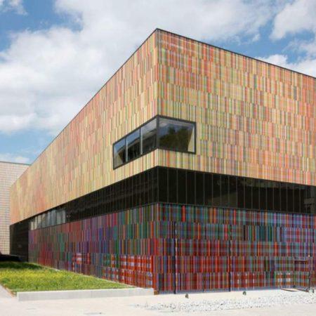 Musée Munich - Musée Brandhorst