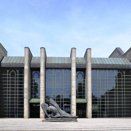 Musée Munich - Neue Pinakothek