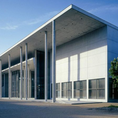 Musée Munich - Pinakothek der Moderne