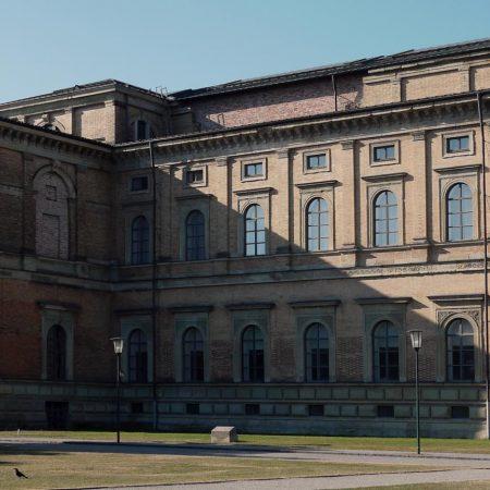 Museum München - Lenbachhaus