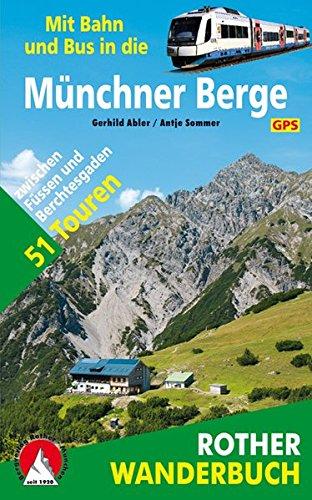 Münchner Berge
