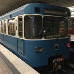 Munich souterrain