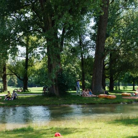 Jardin Anglais 3