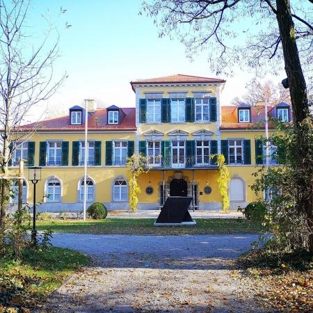 Werneckl-Schloss